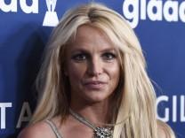 Britney Spears: Vater will Vormundschaft abtreten