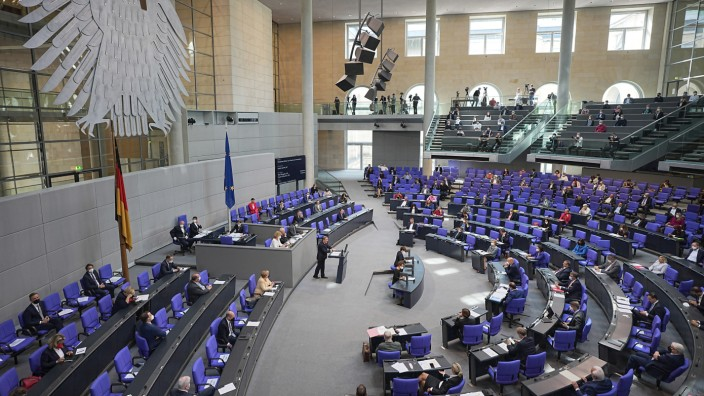 Lobbyismus und Bundestagsabgeordnete