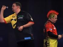 2020/21 PDC William Hill World Darts Championship - Day Ten