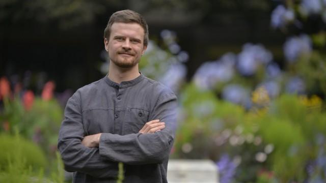 Simon Klopstock, 2021
