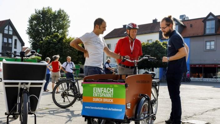 Mobilitätswoche Fürstenfeldbruck