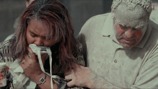 """Filmstills aus der Doku-Serie """"Turning Point: 9/11 und der Krieg gegen den Terror"""" (Netflix-Start am 3.9.21); © Netflix (auch online)."""