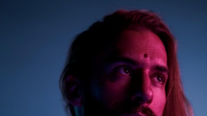 """Band der Woche: """"Ich habe gemerkt, dass ich meine Gefühle wesentlich besser ausdrücken kann, wenn ich Melodien schreibe"""", sagt Stefan Krenn."""