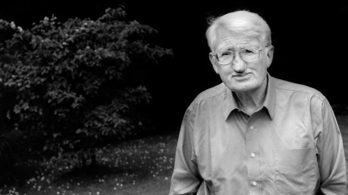 Prof. Jürgen Habermas, 1999 | Prof. Juergen Habermas