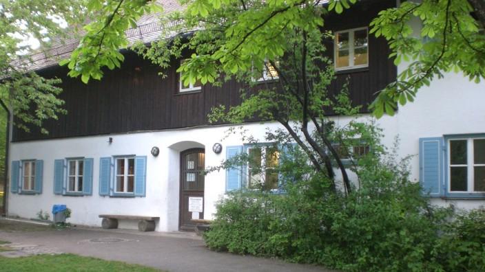 Zeugnerhof Kinder- und Jugendtreff KJR Berg am Laim