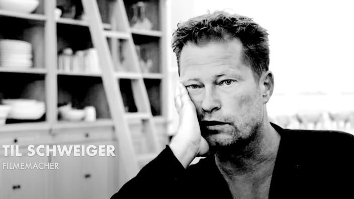 """Trailer für Dokumentarfilm ´Eine andere Freiheit"""""""