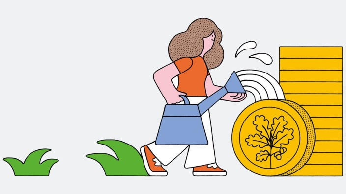 Geldanlage: Tipps für die Altersvorsorge von Frauen
