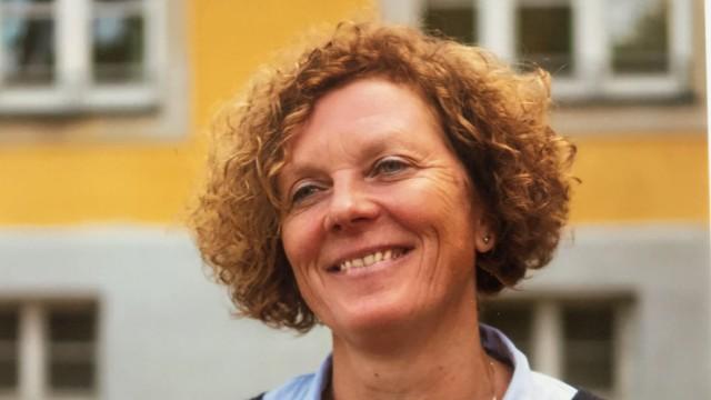 Umfrage zum Schulstart: Rektorin Ulrike Langenfaß.