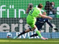 11.09.2021 - Fussball - Saison 2021 2022 - 1. Fussball - Bundesliga - 04. Spieltag: SpVgg Greuther Fürth ( Kleeblatt )
