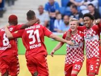 TSG Hoffenheim v 1. FSV Mainz 05 - Bundesliga