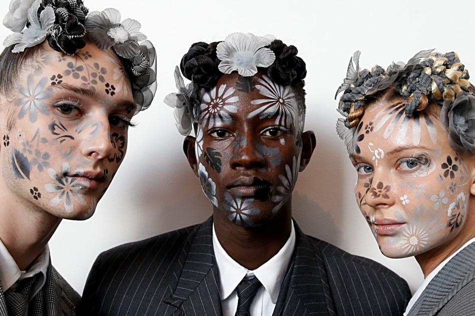 Thom Browne - Presentation - September 2021 - New York Fashion Week: The Shows