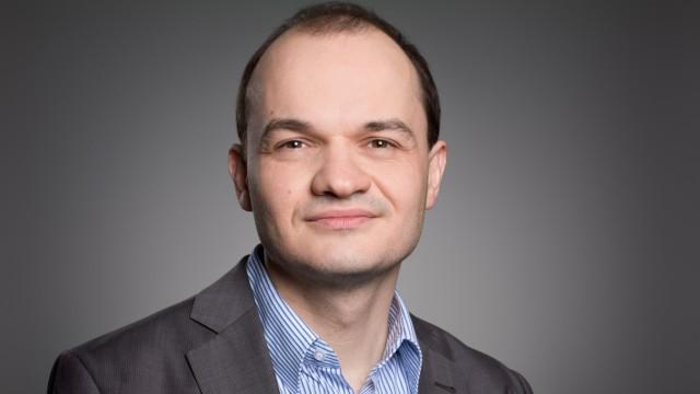 Immobilien: Sebastian Eichfelder ist Professor für betriebswirtschaftliche Steuerlehre an der Otto-von-Guericke-Universität Magdeburg.