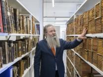 Gedächtnis der jüdischen Gemeinden zieht in das Landfriedhaus