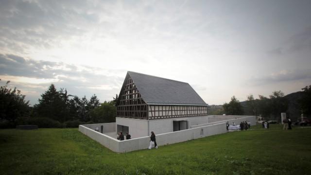 Skulpturenmuseum eröffnet