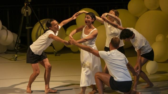 "Klassik: Das Hidalgo Festival widmete sich beim Abend ""Rape & Culture"" auch dem Thema Machtmissbrauch im Kulturbetrieb."