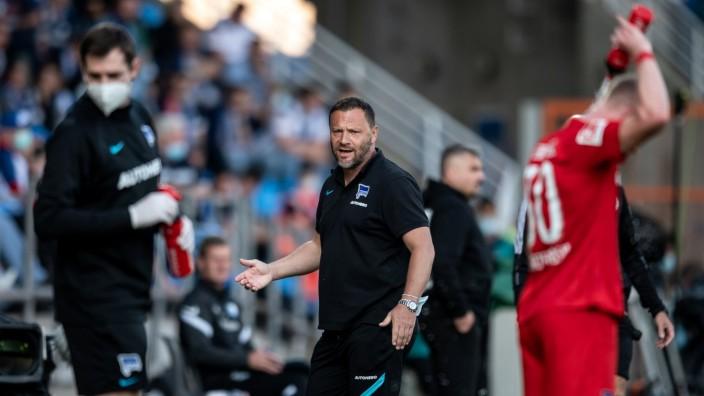 VfL Bochum - Hertha BSC