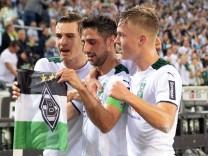 Borussia Mönchengladbach - Arminia Bielefeld