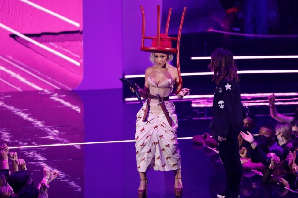 2021 MTV Video Music Awards show