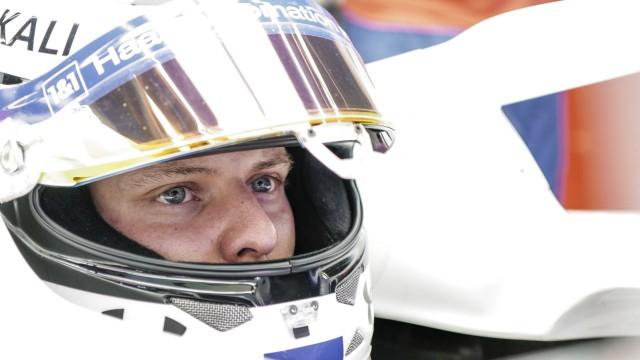 Formula 1 2021: Italian GP AUTODROMO NAZIONALE MONZA, ITALY - SEPTEMBER 11: Mick Schumacher, Haas F1 during the Italian