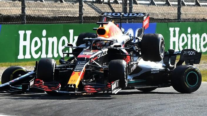 Formula One F1 - Italian Grand Prix
