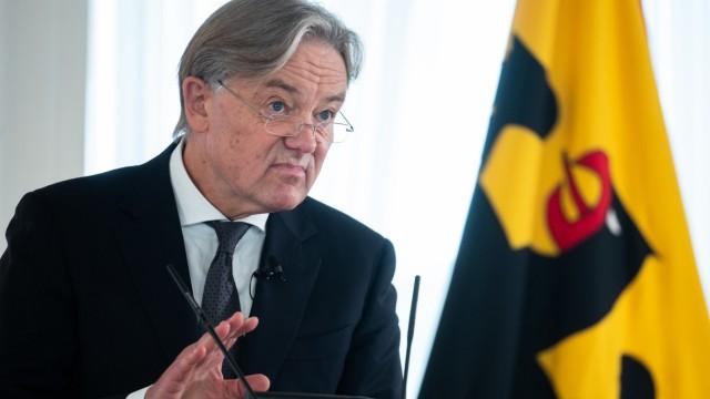 Bundespräsident Steinmeier stellt Forschungsprojekt vor