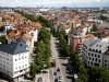 Blick über München, 2017