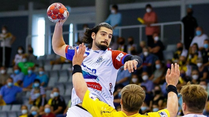 Handball TV Großwallstadt