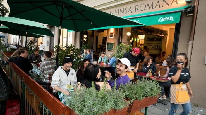 Bar Junge Römer, Pestalozzistraße 28