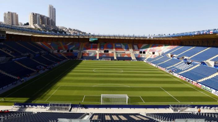 Jerusalem Kollek Stadion