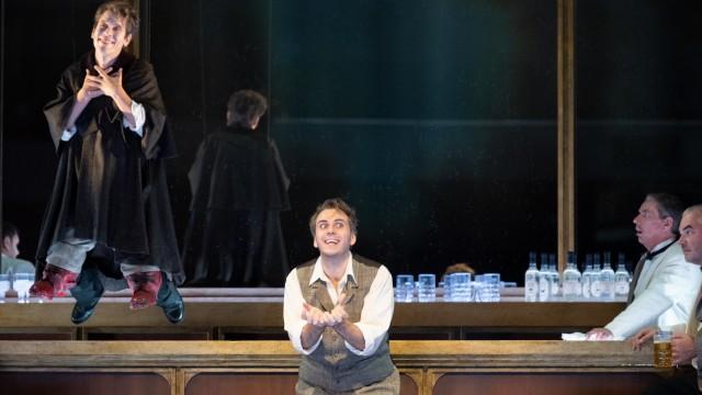 Staatsoper Hamburg: Hoffmanns Erzählungen 9/2021