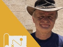"SZ-Serie ""Schatz gesucht"": Indiana Jones vom Zionsberg"