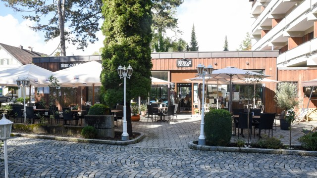 Gastronomie in Bad Tölz: Der Name des Bistros bezieht sich auf den Standort am Tölzer Max-Höfler-Platz 5.