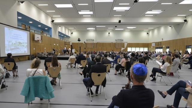 Helene Habermann Gymnasium, 2021