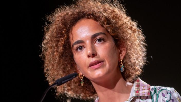 Internationales Literaturfestival Berlin 2021