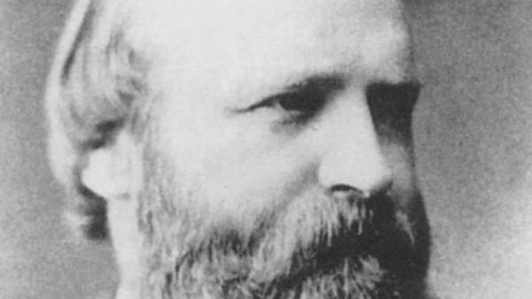 Literaturarchiv Marbach: Der letzte große Nachlass, den Kilian von Steiner erwarb, war der des Erzählers Berthold Auerbach, ein schwäbischer Jude wie er selbst.