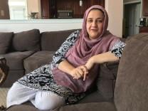 """Afghanistan: """"Sie waren schon in meinem Büro, als ich ankam"""""""