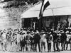Schlussverhandlungen im Kampf gegen die Bondelzwart, 1906