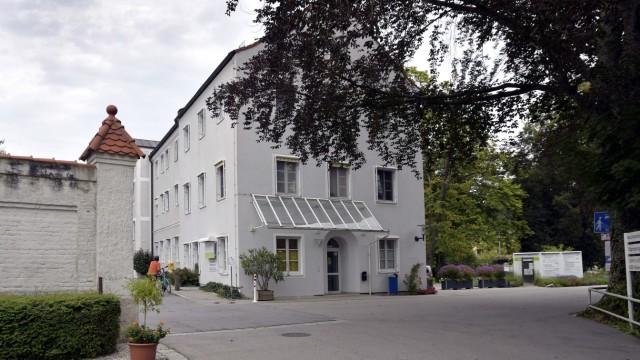 Isar-Amper-Klinikum Taufkirchen: Das Isar-Amper-Klinikum genießt überregionale Aufmerksamkeit und Wertschätzung.