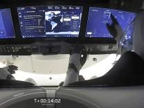 Raumfahrt: Amateure im All