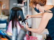 Fachkräftemangel: Friseure dringend gesucht