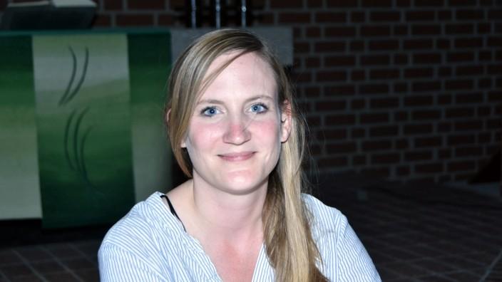 SPD: Carmen Wegge hat demnächst Geburtstag. Ihr größter Wunsch ist ein Abgeordnetenmandat in Berlin.