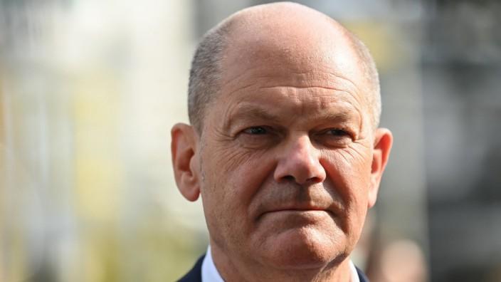 Leserdiskussion: Ermittler durchsuchen zwei SPD-geführte Bundesministerien, darunter das von Finanzminister Olaf Scholz.