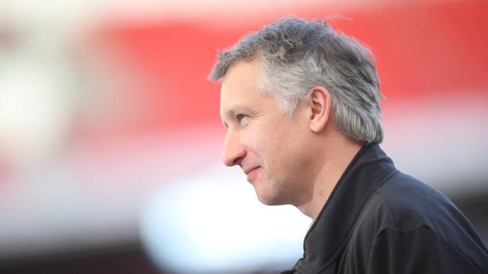 Werder Bremen: Sport-Geschäftsführer Frank Baumann