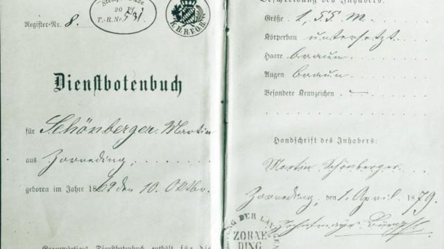 Jahrbuch des Historischen Vereins für den Landkreis Ebersberg Land um den Ebersberger Forst Beiträge zur Geschichte und Kultur