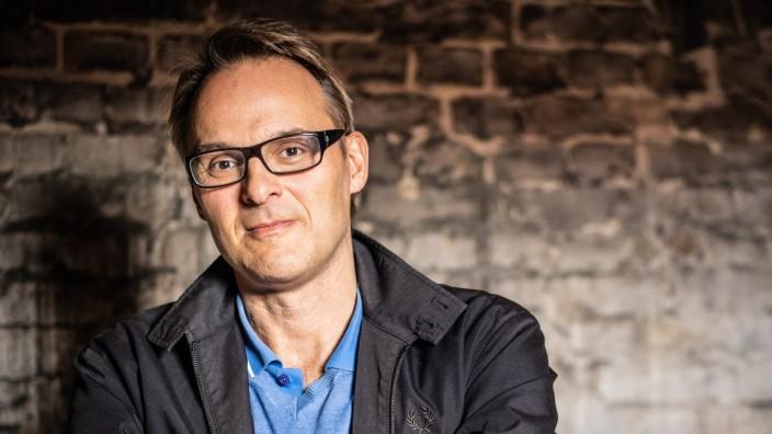 Andreas Wenderoth
