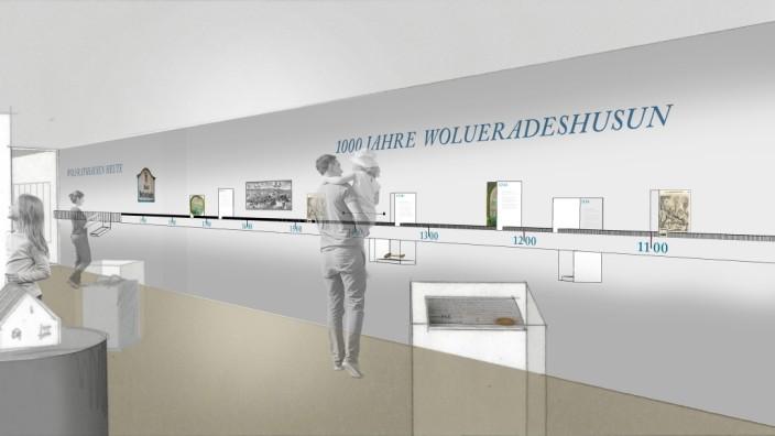 Neues Museum Wolfratshausen Heimatmuseum