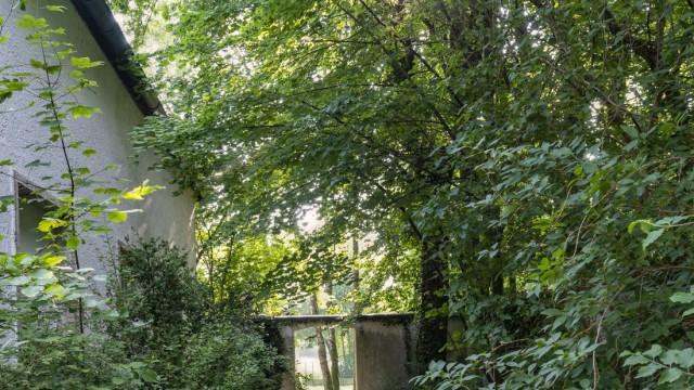 Fliegerhorst Erding vor Konversion