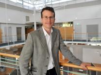 Starnberg: Landrat Stefan Frey