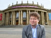 Staatsoper Stuttgart: Raus aus Oberjammergau