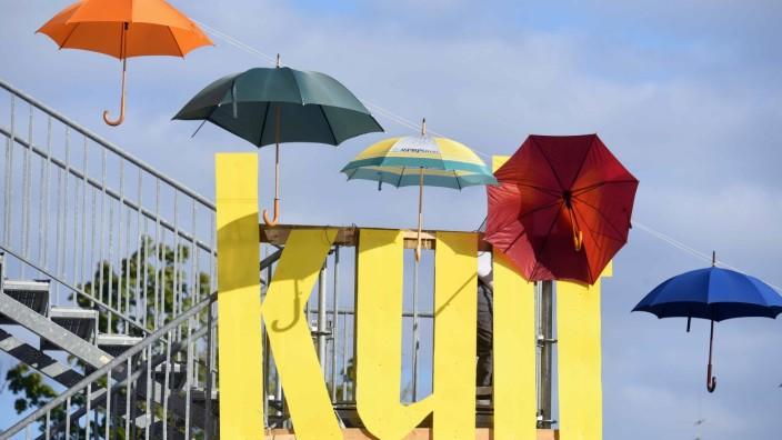Dachau: Das Kult ist Kult: Auch die Neuauflage des Festivals in Dachau wird ein voller Erfolg.